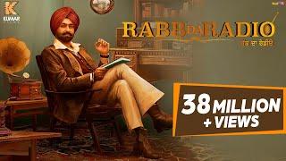 RABB DA RADIO - Full Movie 2017 | Tarsem Jassar, Mandy Takhar & Simi Chahal | New Punjabi Movie 2017
