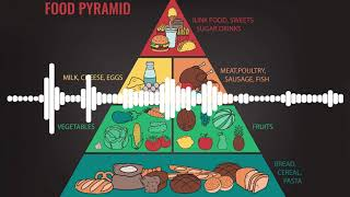 BrainFood Episode 3: The Preposterous Pyramid