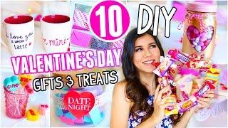 10 DIY Valentine