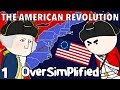 The American Revolution  - OverSimplifie...mp3
