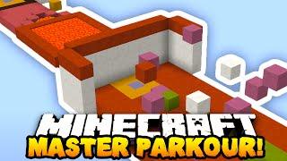 Minecraft PARKOUR MASTERS! (Special Effect Parkour!) w/PrestonPlayz & PeteZahHutt