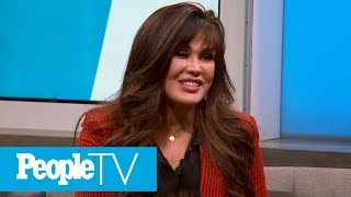 Celebrities Open Up About Making The Most Out Of Grandparenthood | PeopleTV