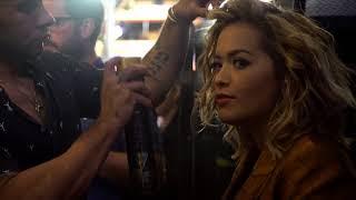 Rita Ora | Video Diary #3