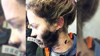 Kopfhörer EXPLODIERT in Flugzeug 😱