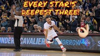 Every NBA Star