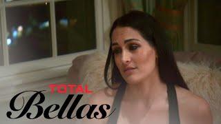 Nikki Bella Picks John Cena