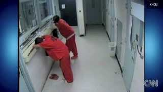 Real Brutal Prisoners Escape You Only See in Movies!!