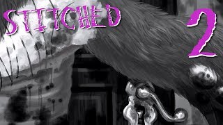 Stitched -  Pulling Apart at the Seams (RPG Maker) Manly Let