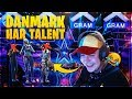 DANMARK HAR TALENT I FORTNITE?! *GRINERE...mp3