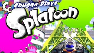 Splatoon - Best of Chuggaaconroy