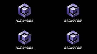 Gamecube Startup 4 Billion times.