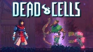 Miniboss & neue Fähigkeiten! | 02 | DEAD CELLS