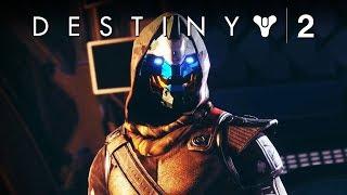 Cayde-6 & Nessus, der Zentaur!   05   Destiny 2
