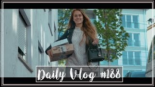 KLEINER KURZFILM! #dailyvlog Nr. 188 | MANDA