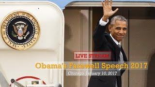 Live Stream Obama