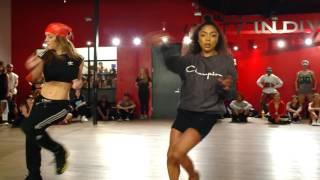 Wild Thoughts - DJ Khaled Ft Rihanna X Bryson Tiller   Choreography By Karon Lynn  