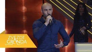 Adnan Nezirov - Ne idi, Zbog tebe sam vino pio - (live) - ZG 1 krug 16/17 - 24.12.16. EM 14
