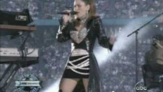 Shania Twain - Medley (Live @ Superbowl XXXVII)
