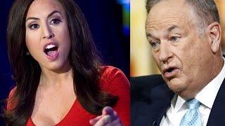 Fox News Sex Scandal EXPLODES, Bill O