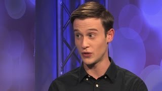 Hollywood Medium Tyler Henry Dishes On His Bobby Brown Reading