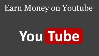 Watch How did I make my First 100 Dollars on Youtube, You can also Earn