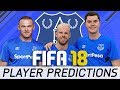 FIFA 18 Everton Player Ratings Predictio...mp3