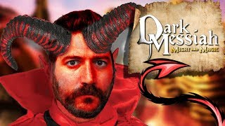 Hell Boys - Dark Messiah of Might and Magic Gameplay Part 8