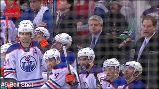 5 Bad Hockey Injuries #1