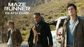 Maze Runner: The Death Cure | Audition | 20th Century FOX