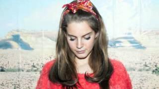 Lana del Rey - Kill Kill