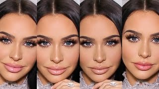 KKW x KYLIE COSMETICS REVIEW | Carli Bybel