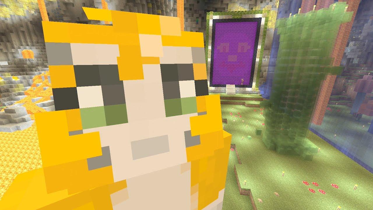 Is Stampy Cat Hookup Sqaishey Feather Adventures