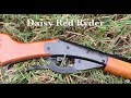REVIEW - Daisy Red Ryder - Back Yard BB ...mp3