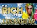 TEKASHI 69 | The RICH Life | Forbes Net ...
