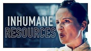 A Disturbance in HR