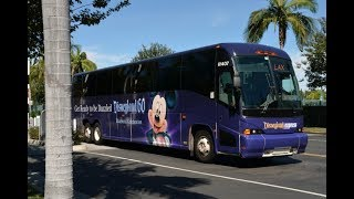 Low Cost Transportation from LAX to Anaheim - Disneyland Express