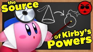 The Ancient Origins Of Kirby