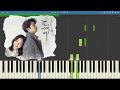 Goblin OST - Stay With Me - Piano Tutori...mp3