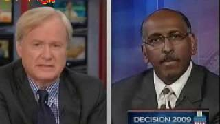 "Michael Steele: ""Don"