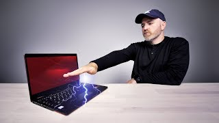 This 2-Pound Laptop Has Super Powers...
