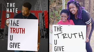 The Hate U Give | We Can #ReplaceHate | 20th Century FOX