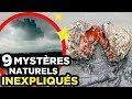 9 MYSTÈRES NATURELS que la SCIENCE N'...mp3