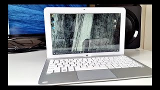 Powerful Cube Mix Plus 2in1 Laptop - Unboxing & First Look - WIN 10 - 4GB RAM - 128GB SSD