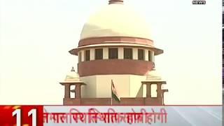 News 100: Gurmeet Ram Rahim to appear before special CBI court in Panchkula tomorrow