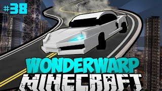 X-PROTO ULTRA MEGA 400000 PS AUTO?! - Minecraft Wonderwarp #38 [Deutsch/HD]