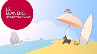 LG Bean Bird
