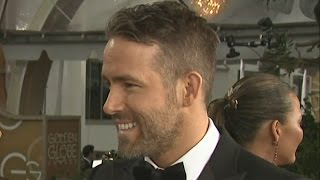 Ryan Reynolds on Having More Kids with Blake Lively: