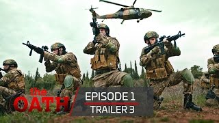 The Oath | Episode 1- Trailer 3