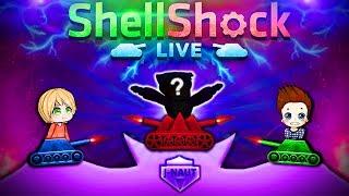 Wer ist dieser JUGGERNAUT?   Shellshock Live