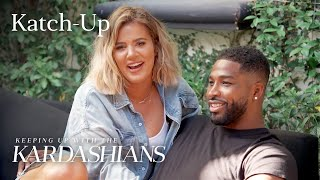 """""""Keeping Up With the Kardashians"""" Katch-Up: S14, EP.14 